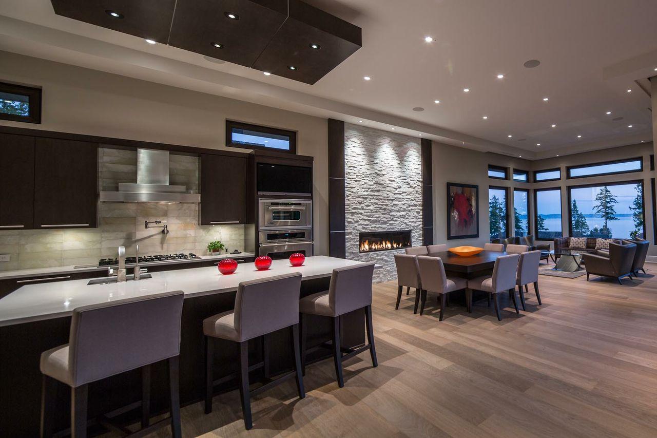 Private Residence Victoria | Custom Engineered Flooring