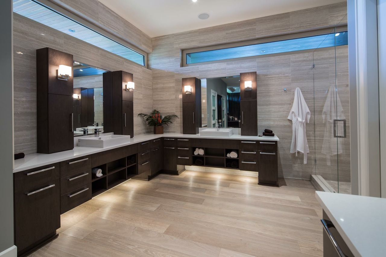 Private Residence Victoria | Custom Engineered Flooring