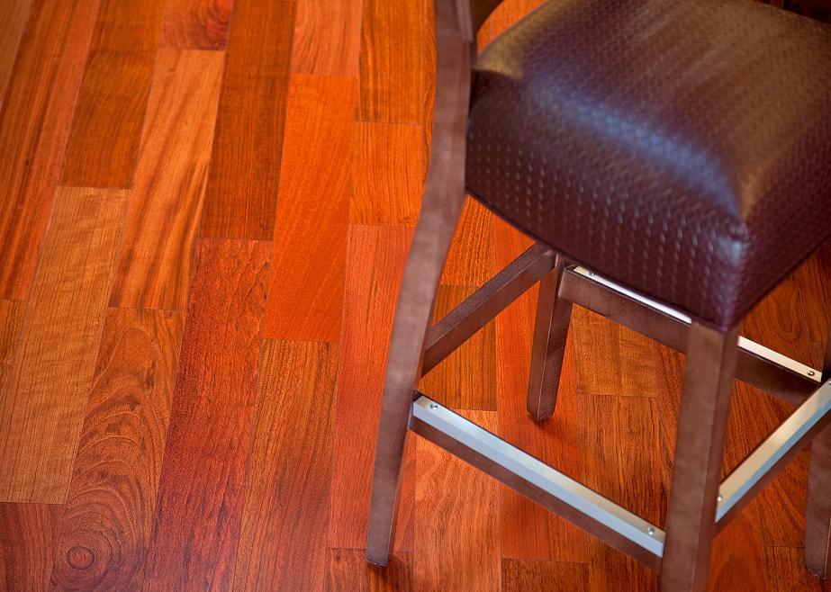 Commercial Custom Hardwood & Engineered Flooring Victoria & Toronto