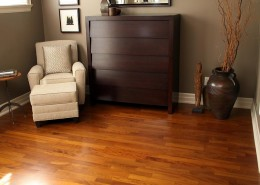 Private Residence Custom Hardwood & Engineered Flooring Victoria & Toronto