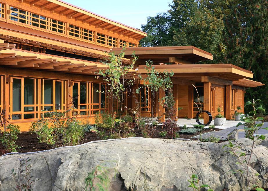Commercial Custom Hardwood & Engineered Flooring Victoria & Toronto