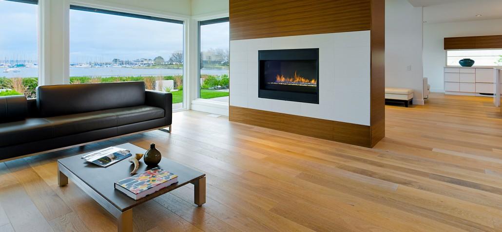 Custom Hardwood Flooring Toronto & Victoria
