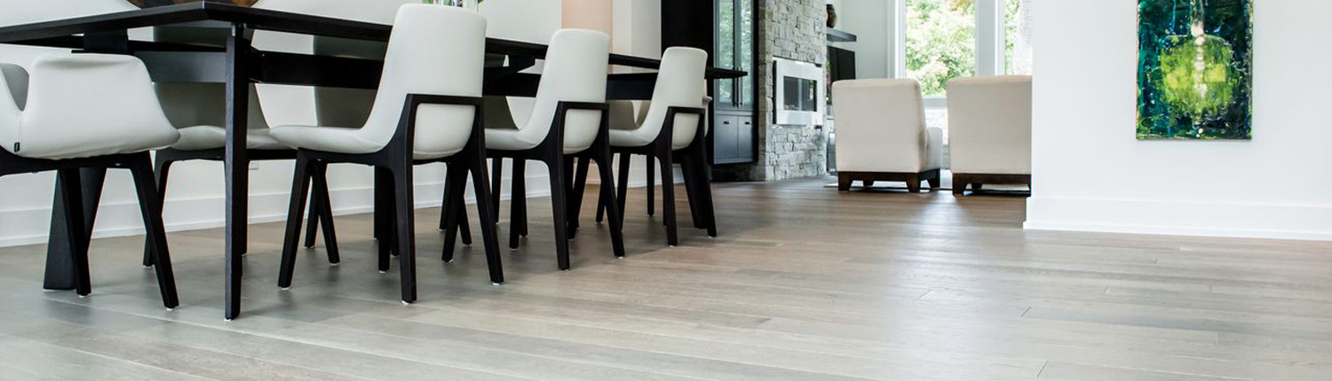 Custom Hardwood & Engineered Flooring Maintenance Care