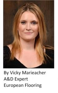 Vicky Blog