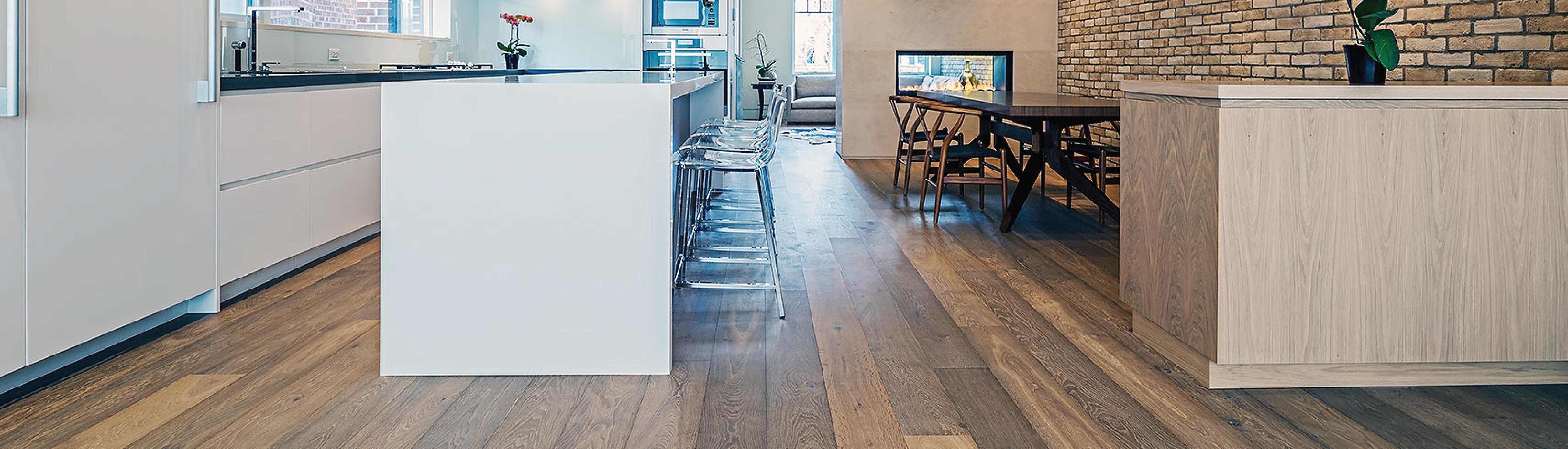 Engineered Hardwood Flooring Toronto Luxury Wide Plank