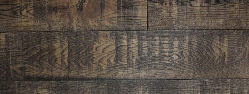 Hardwood Floors in Toronto