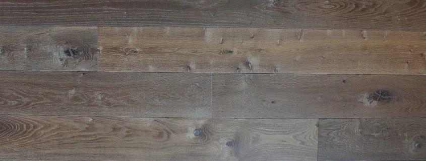 Mid Tone Hardwood Flooring
