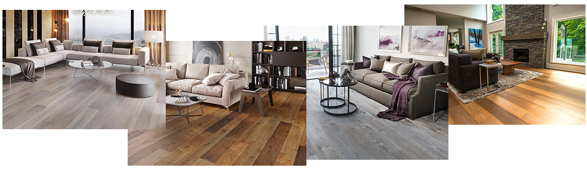 Get Extraordinary Hardwood Flooring At European Flooring