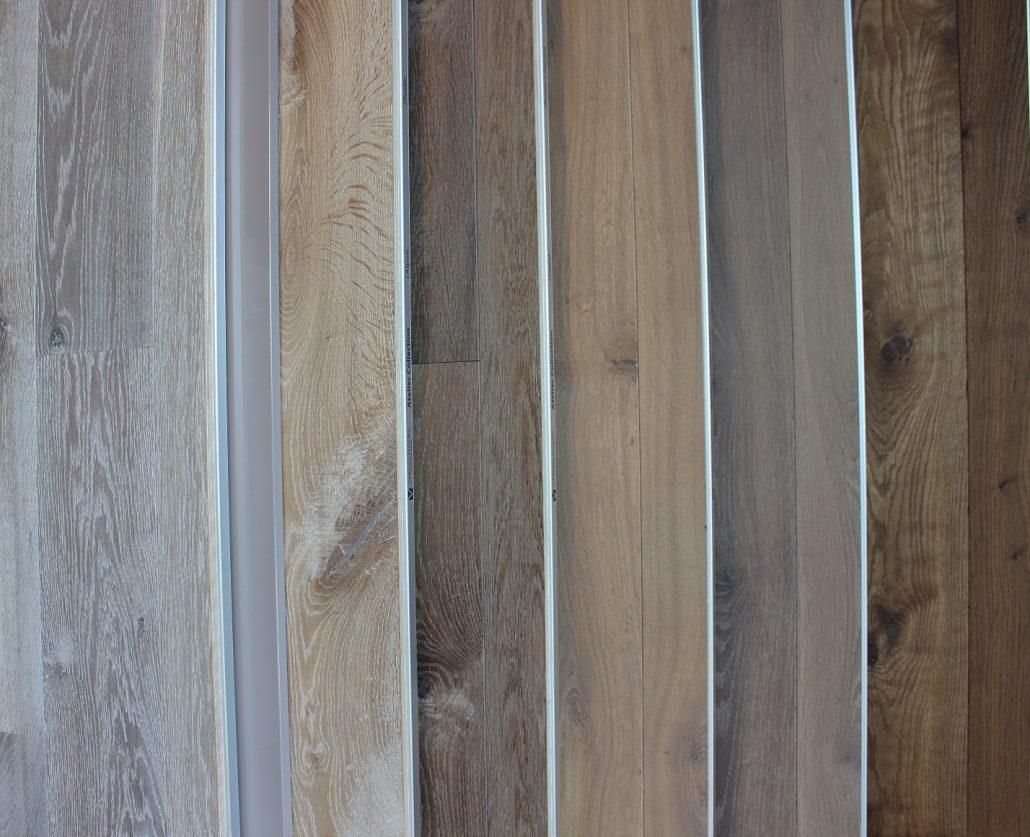 hardwood flooring Toronto