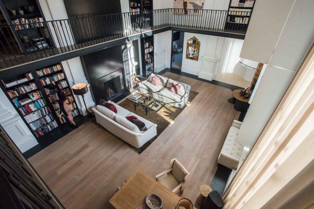 Luxury Engineered Flooring