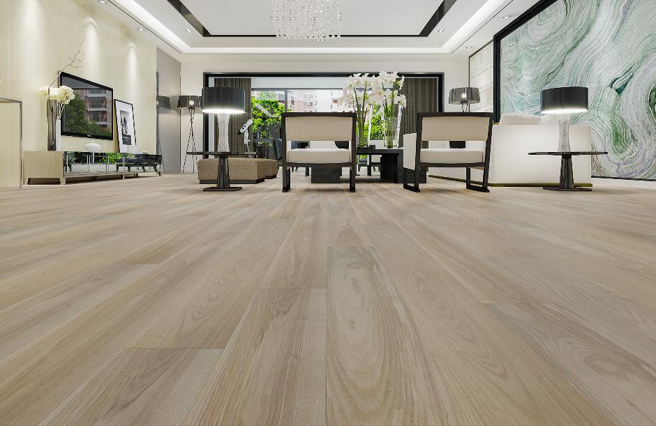 Charmant European Flooring