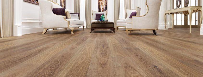 Toronto Hardwood Flooring