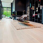 Modern Hardwood Floor