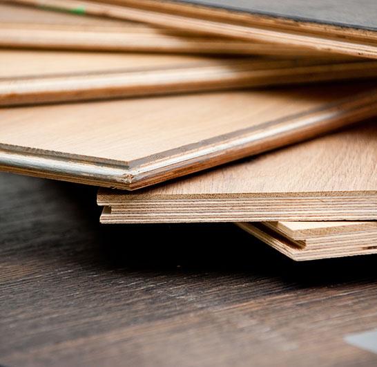Showroom - European Flooring