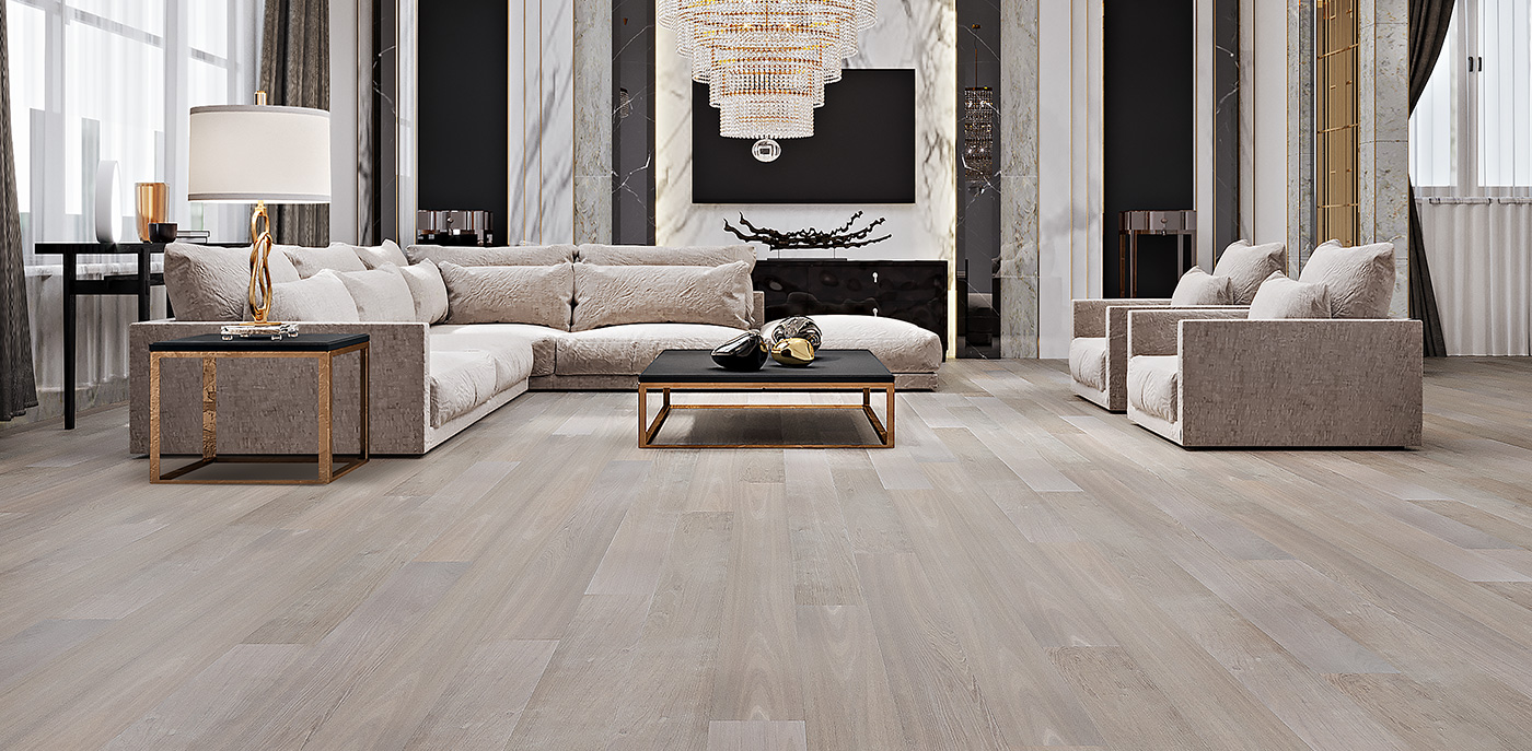 Grigio Sabbia Select Atelier Collection