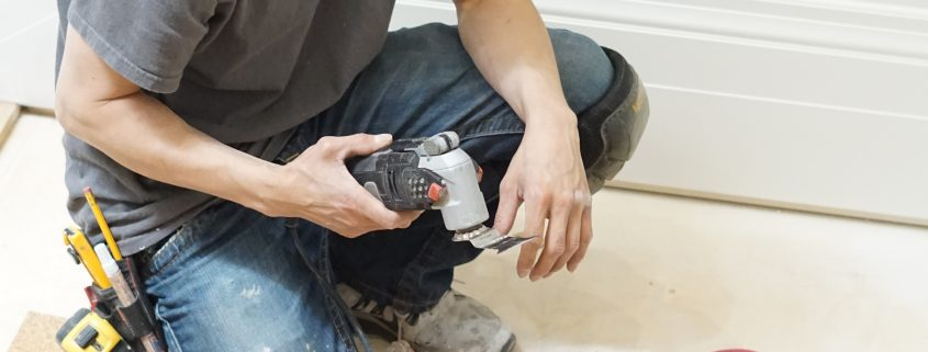 Inspection For Your Flooring Project