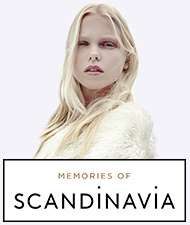 Memories Of Scandinavia