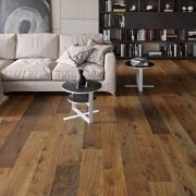 Luxury Hardwood Flooring