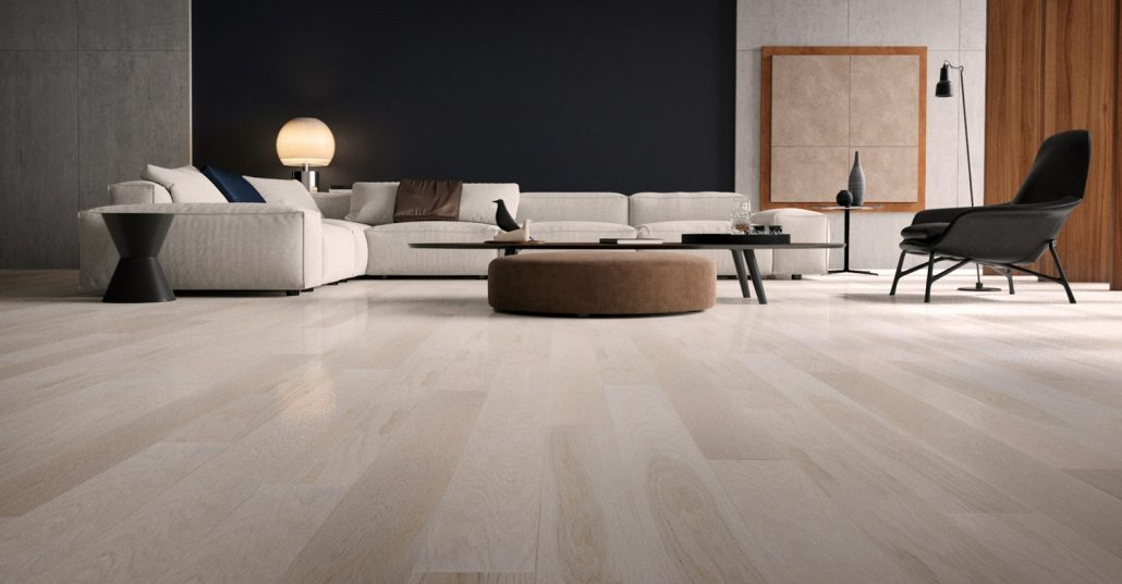Is Wide Plank Flooring Right For Your Space?