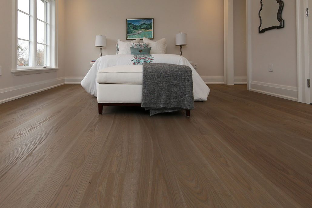 Hardwood Flooring: Is It Right For Your Bedroom?
