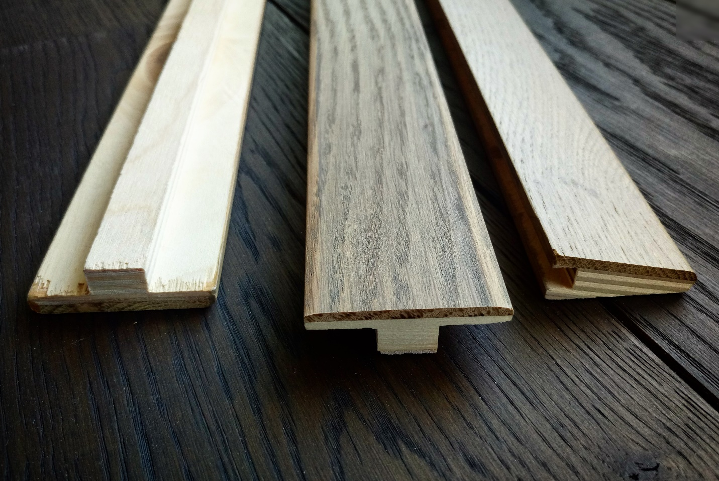 texture of luxury engineered hardwood